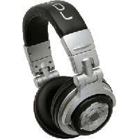 AURICULAR DJ DENON DN-HP1000