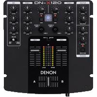 MEZCLADOR DJ DENON DN-X120