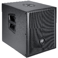 SUBWOOFER AUTOAMPLIFICADO RCF ART 905-AS II