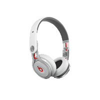 AURICULAR MONSTER BEATS MIXR HIGH PERFORMANCE