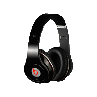 AURICULAR MONSTER BEATS BY DR. DRE STUDIO