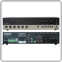 Pre-Amplifier