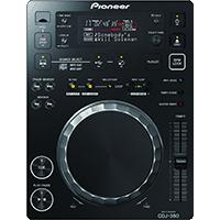 REPRODUCTOR CD DJ PIONEER CDJ-350