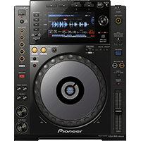 REPRODUCTOR CD DJ PIONEER CDJ-900NXS