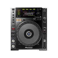 REPRODUCTOR CD DJ PIONEER CDJ-850-K