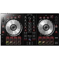 CONTROLADOR MIDI DJ PIONEER DDJ-SB PARA SERATO