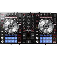 CONTROLADOR MIDI DJ PIONEER DDJ-SR PARA SERATO