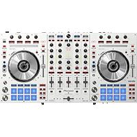 CONTROLADOR MIDI DJ PIONEER DDJ-SX-W PARA SERATO
