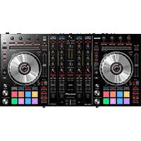 CONTROLADOR MIDI DJ PIONEER DDJ-SX2 PARA SERATO