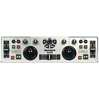 CONTROLADOR MIDI NUMARK DJ2GO
