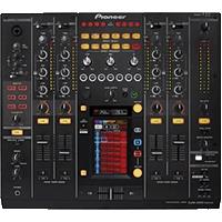 MEZCLADOR DIGITAL DJ PIONEER DJM-2000NXS