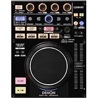 CONTROLADOR MIDI DJ DENON DN-SC2000