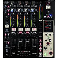 MEZCLADOR DIGITAL DJ DENON DN-X1600