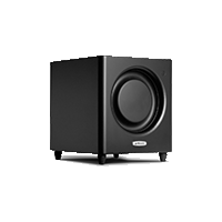 SUBWOOFER ACTIVO POLK AUDIO DSW MicroPro 1000