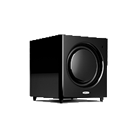 SUBWOOFER ACTIVO POLK AUDIO DSW MicroPro 3000