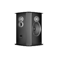 CAJA SURROUND POLK AUDIO FXi A6 (PAREJA)