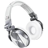 AURICULAR DJ PIONEER HDJ-1500-W