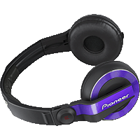 AURICULAR DJ PIONEER HDJ-500-V