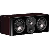 CAJA CENTRAL POLK AUDIO LSiM704c