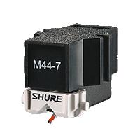 CAPSULA SCRATCH SHURE M44-7