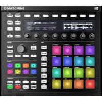 MASCHINE MKII BLACK