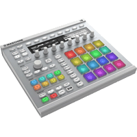 MASCHINE MKII ICE