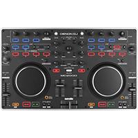 CONTROLADOR MIDI DJ DENON DN-MC2000