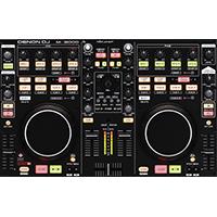 CONTROLADOR MIDI DJ DENON DN-MC3000