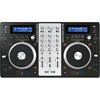 CONTROLADOR MIDI NUMARK MIXDECK EXPRESS