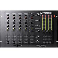 MEZCLADOR DJ RODEC MX180 ORIGINAL