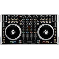 CONTROLADOR MIDI NUMARK N4