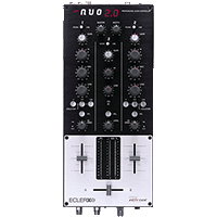 MEZCLADOR DJ ECLER NUO2.0
