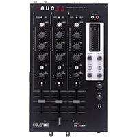 MEZCLADOR DJ ECLER NUO3.0