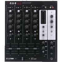 MEZCLADOR DJ ECLER NUO4.0