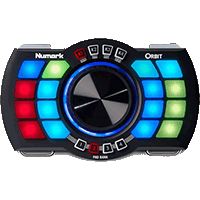 CONTROLADOR MIDI NUMARK ORBIT