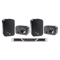 PACK CAFETERIA JBL CONTROL 1