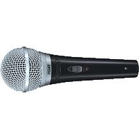 MICROFONO VOCAL SHURE PG48XLR