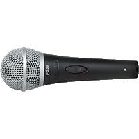 MICROFONO VOCAL SHURE PG58XLR