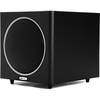 SUBWOOFER ACTIVO POLK AUDIO PSW110