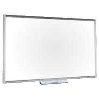PIZARRA ELECTRONICA SMART BOARD SBM680