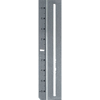 EMBELLECEDOR PITCH TECHNICS SL1200 PLATA