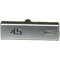 TECLA 45RPM TECHNICS SL1200