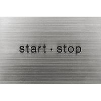 TECLA START/STOP TECHNICS SL1200