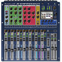 MEZCLADOR DIRECTO DIGITAL SOUNDCRAFT Si EXPRESSION1