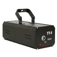 LASER RG TVS VS-6