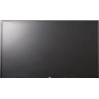 "MONITOR 42"" LED LG 42WL10MS-B"