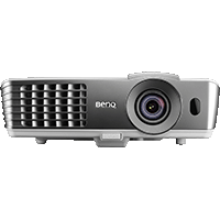 VIDEOPROYECTOR HOME CINEMA FULL HD BENQ W1070